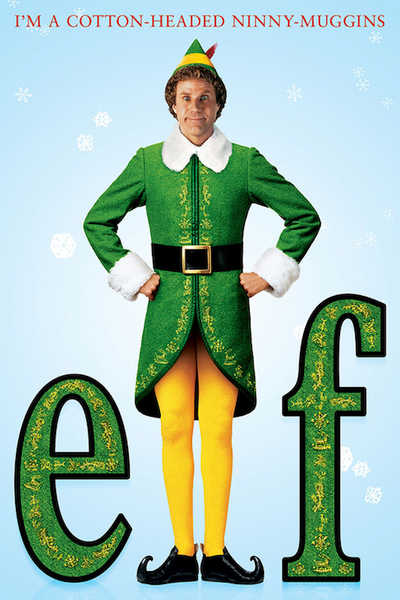Holiday Movie Night | November 30: ELF
