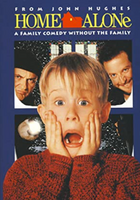 Holiday Movie Night | December 7: Home Alone