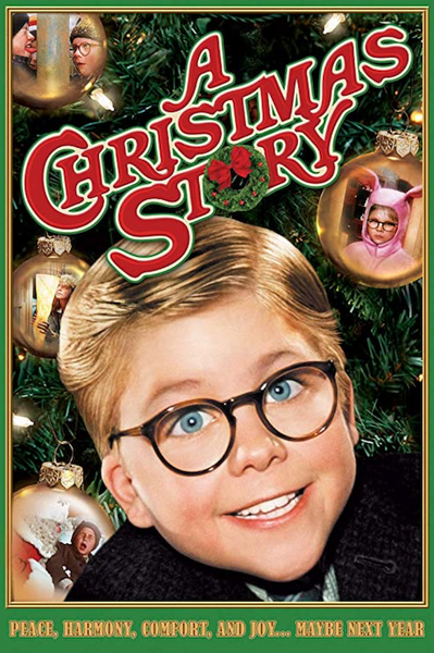 Holiday Movie Night | December 14: A Christmas Story
