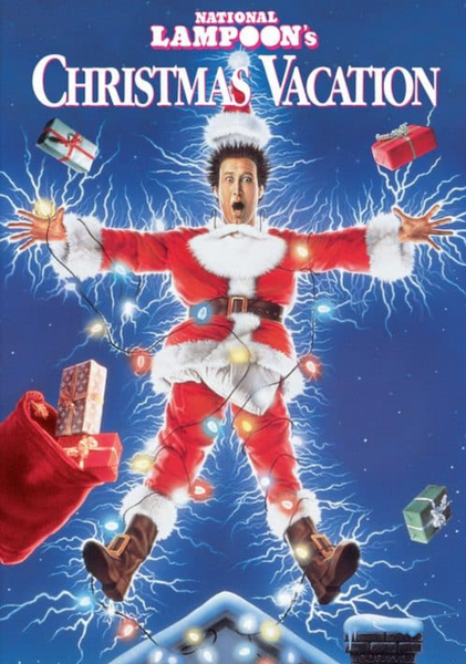 Holiday Movie Night | December 20: National Lampoon's Christmas Vacation