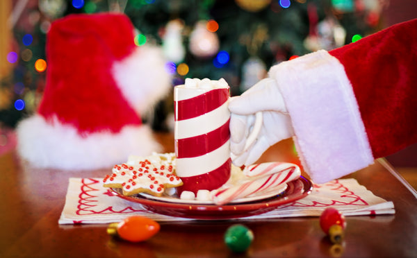 Breakfast in Santa's Workshop | Saturday, December 19