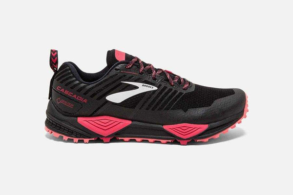 Brooks Cascadia GTX 13 Women's
