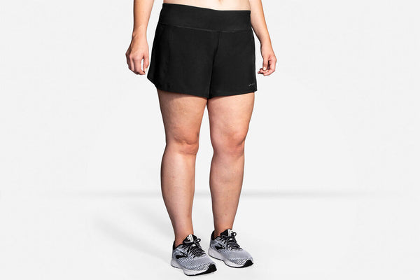 "Brooks Chaser 5"" Short Women's"