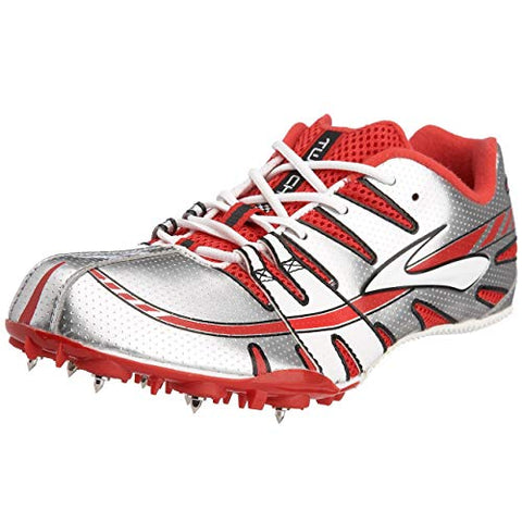 Brooks Twitch Spikes