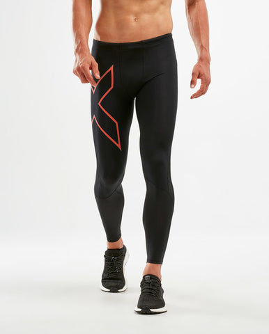 Run Dash Compression Tights