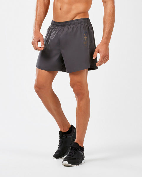 "Men's 2XU GHST 5"" Short"