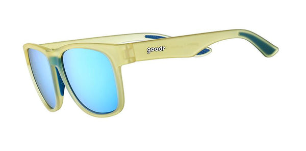 Goodr Sunglasses -  Met-coning for meatballs