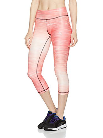Puma Womens All Eyes on Me 3/4 Tight