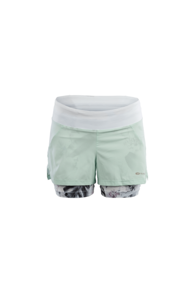 Sugoi Prism 2 in 1 Short Women's