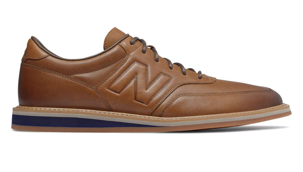 New Balance 1100 Leather Dress Shoe Men's