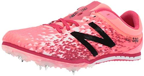 New Balance WMD500F5 Spikes Women's