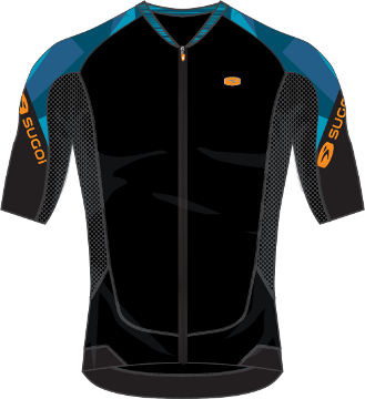 Men's Sugoi Rs Aero Tri Top