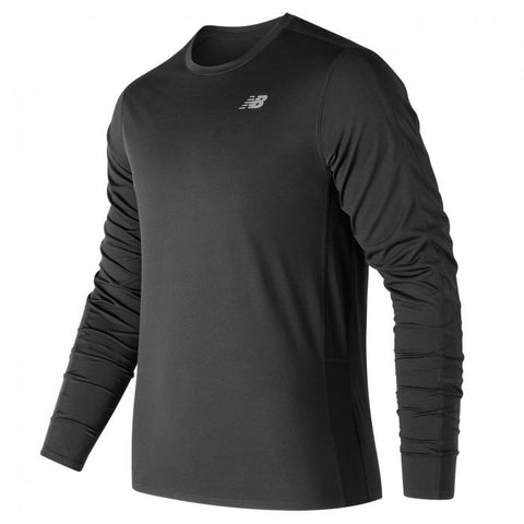 Accelerate Long Sleeve - Black