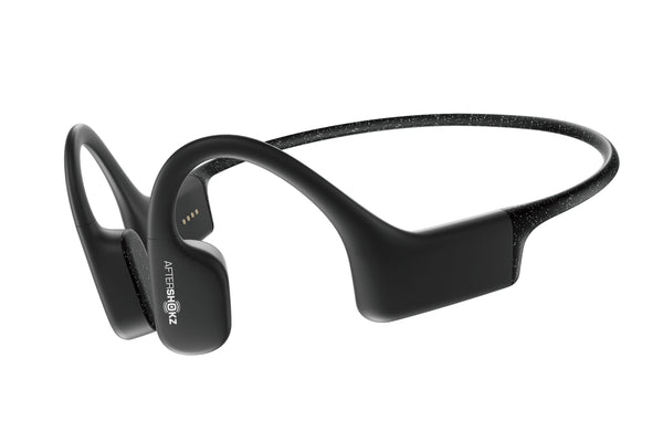 Aftershokz Aeropex Bone Conduction Headphones - Waterproof