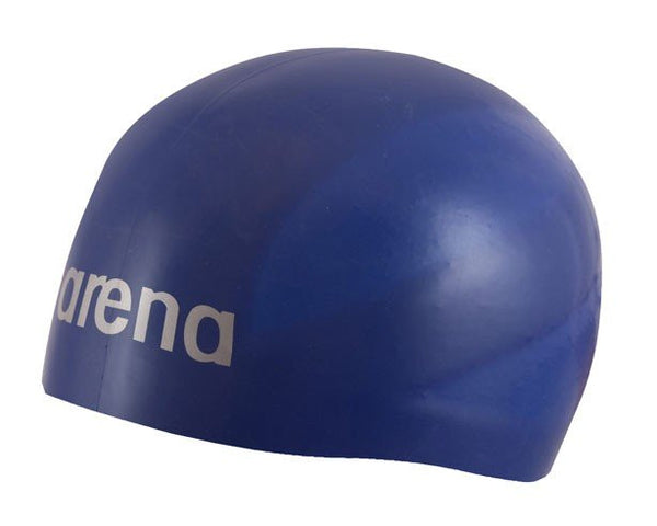 Arena 3D Ultra Swim Cap Blue