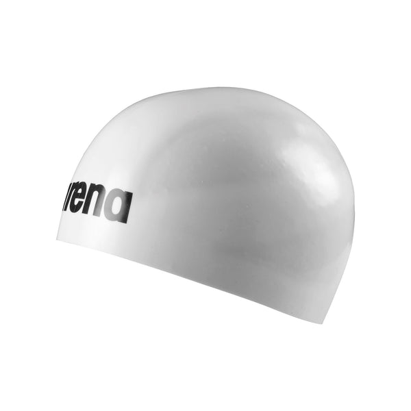 Arena 3D Ultra Swim Cap White
