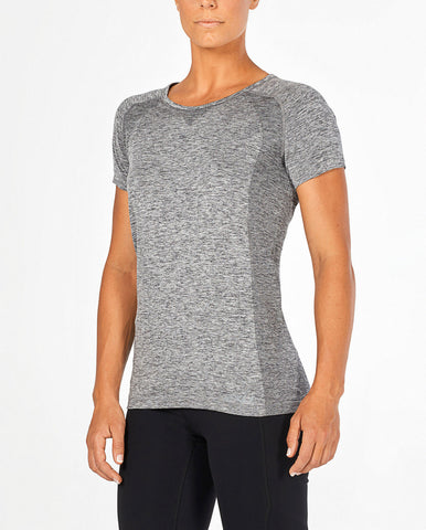 2XU ENGINEERED Short Sleeve Women's
