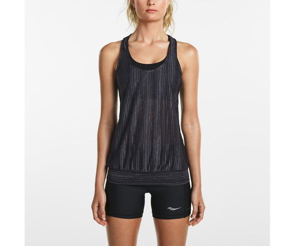 Saucony Women's Breeze Tank