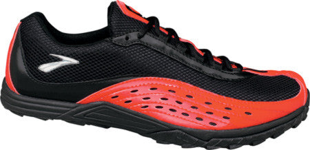 Men's Brooks Mach 8 XC Spikes