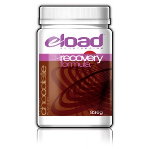 Eload Recovery Formula Chocolate