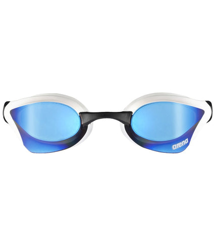 Cobra Core Mirror Goggle (Blue)