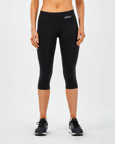2XU Core Run Capri Women's