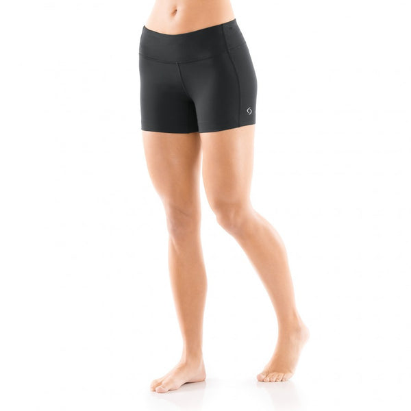 Moving Comfort Endurance Short 4'' Women's