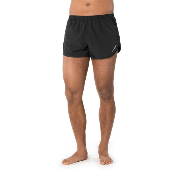 "Brooks Essential 3.5"" Split Short Men's"
