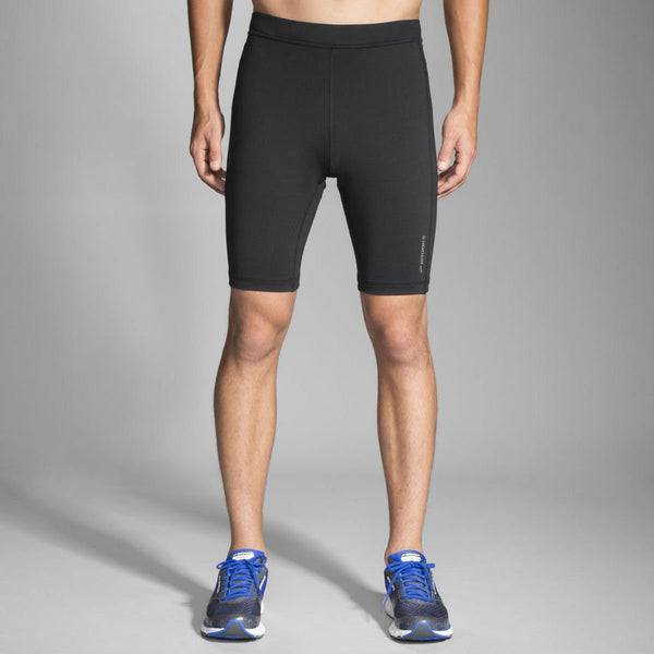 "Brooks Men's Greenlight 9"" Short Tight"
