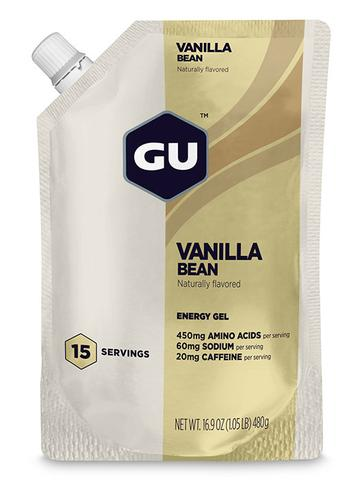 GU Energy Gel 15 servings