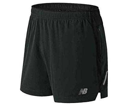 New Balance Impact 5 Inch Short Men's