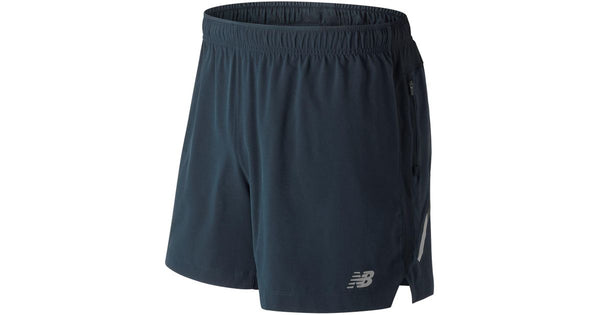 New Balance Impact 5 Inch Short - Galaxy