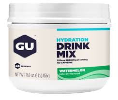 Gu Hydration Drink Mix