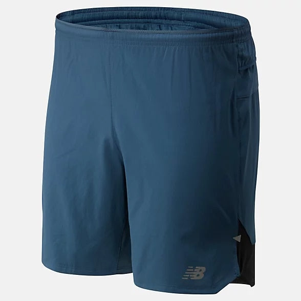 New Balance Impact Run 7 Inch Short Men's