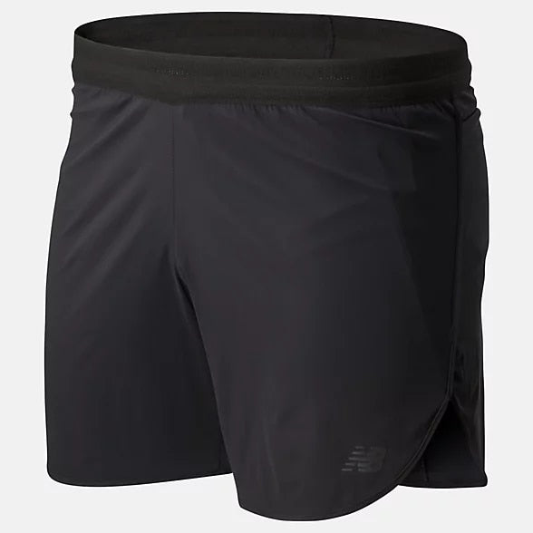 New Balance PMV Archive Run Short 5 Inch Men's