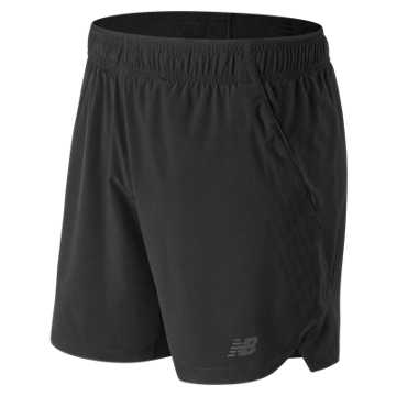 New Balance 7 Inch 2 in 1 Short Men's