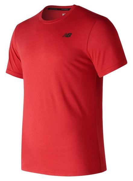 Heathertech Tee Mens