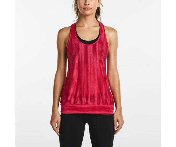 Saucony Breeze Tank Women's