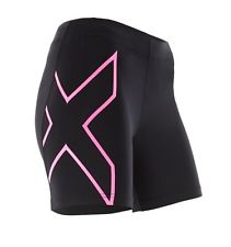 "2XU TR2 Compression 5"" Short Women's"