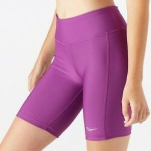 "Saucony Scoot Tight Short 8"" Women's"