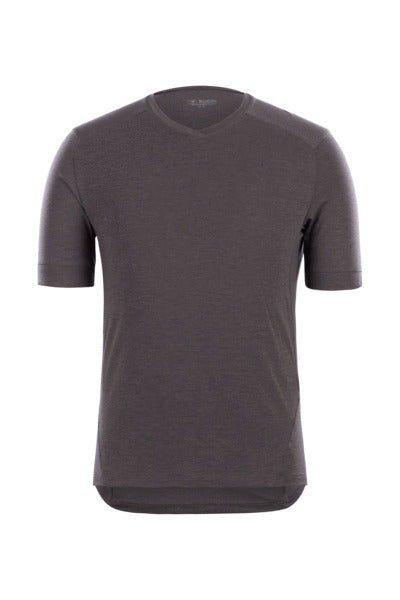 Sugoi Off Grid Short Sleeve Men's - Charcoal
