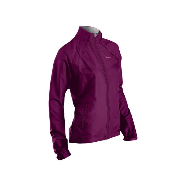 Sugoi Versa Jacket Women's - Boysenberry