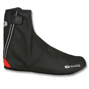 Sugoi Resister Bootie