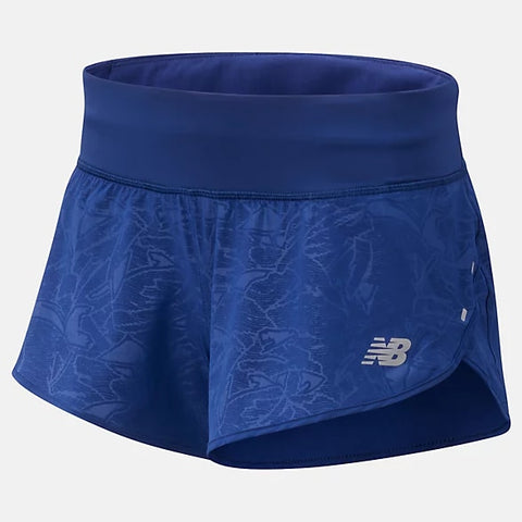 New Balance 3 Inch Impact Short Women's