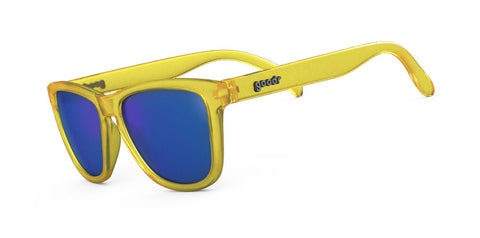 Goodr Sunglasses - Swedish Meatball Hangover