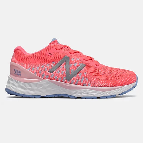 New Balance Kid's Fresh Foam 880v10
