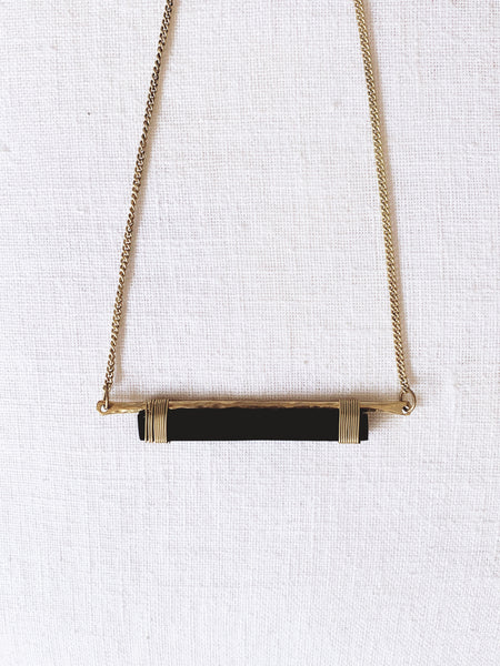Nyungwe Necklace