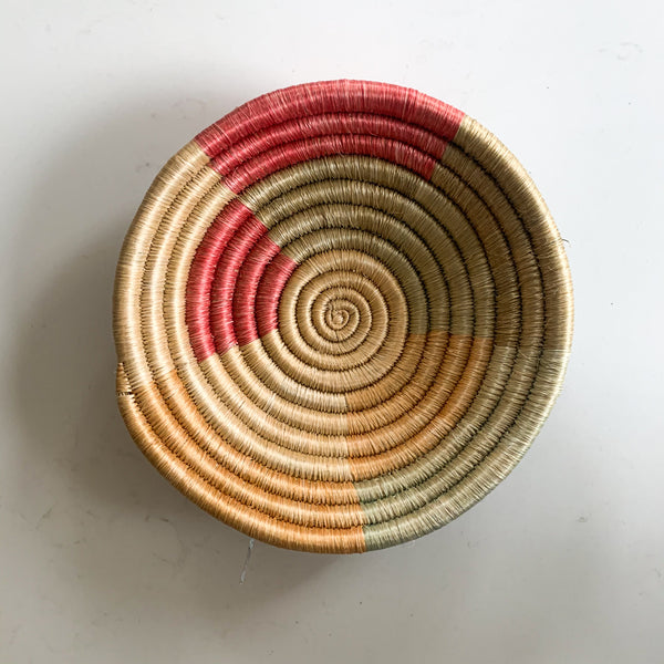 "8"" Basket Assortment"