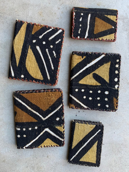 Mud Cloth Journal Small