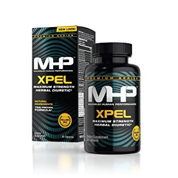 MHP XPEL - Fitness Quest Nutrition